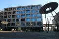Luxembourg center & Esch Belval